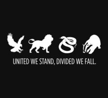 United We Stand by ktlmccarty