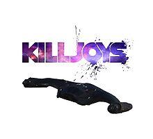 KILLJOYS SHIP by athelstan