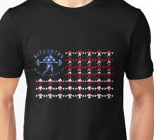 American DeFranco's Gym, NJ Unisex T-Shirt