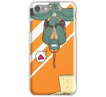TMNT - Michelangelo iPhone Case/Skin