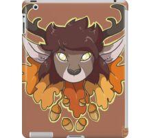 Faun iPad Case/Skin