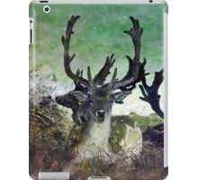 Ridiculously Photogenic Deer iPad Case/Skin
