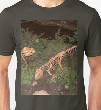 Pretty Psittacosaurus Unisex T-Shirt