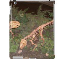 Pretty Psittacosaurus iPad Case/Skin