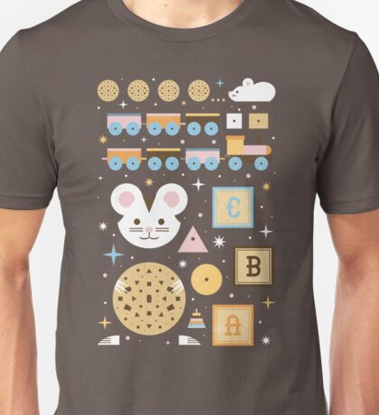 Give a Mouse a Cookie  Unisex T-Shirt