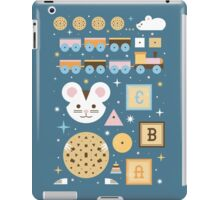 Give a Mouse a Cookie  iPad Case/Skin