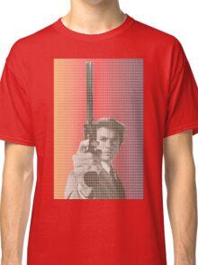 Dirty Harry Classic T-Shirt