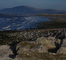 Black Combe by Colin Bentham