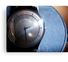 Citizen Stiletto AR3015-53E Canvas Print