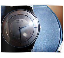 Citizen Stiletto AR3015-53E Poster