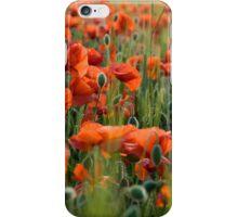 On Flanders Fields iPhone Case/Skin