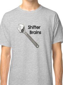 Shifter Brains Classic T-Shirt