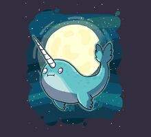 Space Narwhal T-Shirt