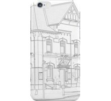 The Strawberry Hotel iPhone Case/Skin