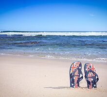 The great aussie life by MarcRusso