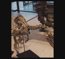 Random Velociraptor One Piece - Short Sleeve