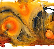 inner-workings ... # 1 by Sam Fonte