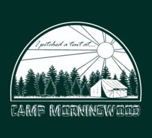 Camp Morningwood by AngryMongo