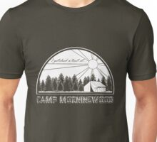 Camp Morningwood Unisex T-Shirt