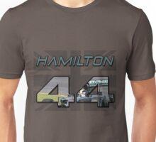 Lewis Hamilton Mercedes AMG Petronas F1 Shirt Unisex T-Shirt
