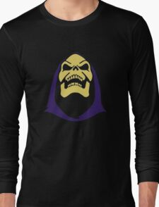 For Jean Long Sleeve T-Shirt