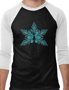 Snowbird Men's Baseball ¾ T-Shirt