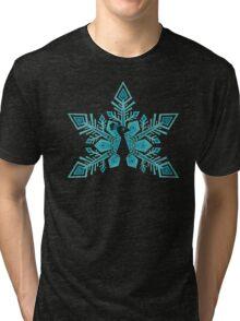 Snowbird Tri-blend T-Shirt