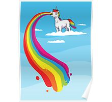 Where Rainbows Come From Poster
