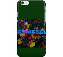 NEMESIA iPhone Case/Skin