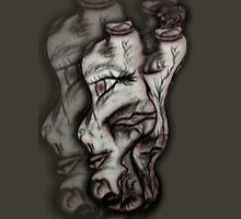 Organic Face of Mine... Unisex T-Shirt