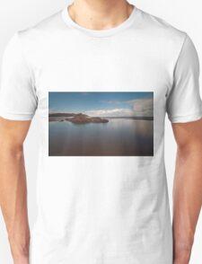 Broughton Bay Gower Swansea T-Shirt