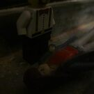 A Murder In The Toy Box. by Fuschia