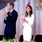 The Duke and Duchess by lilynoelle