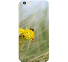 Autumn Bees iPhone Case/Skin