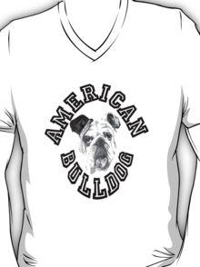 Yale The American Bulldog T-Shirt
