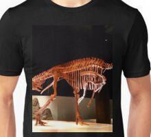 Ancient Edmontosaurus Unisex T-Shirt