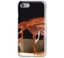 Ancient Edmontosaurus iPhone Case/Skin