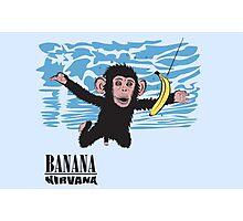 Banana Nirvana Photographic Print