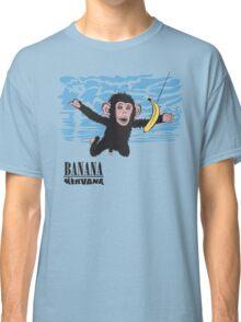 Banana Nirvana Classic T-Shirt