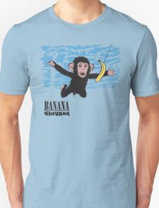 Banana Nirvana T-Shirt