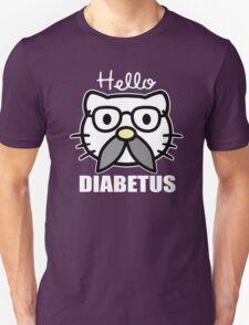Hello Diabetus T-Shirt