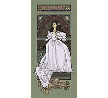 Theatre de la Labyrinth color Photographic Print
