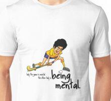 Hockey Unisex T-Shirt