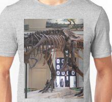 Random Tyrannosaurus Unisex T-Shirt