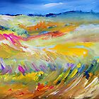 The Fields by JudithRedman