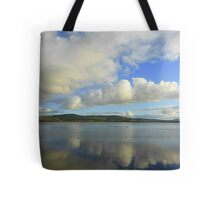 Clouds.............................Most Products Tote Bag