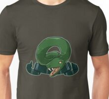 Slytherin Unisex T-Shirt