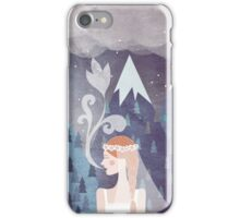 About love iPhone Case/Skin