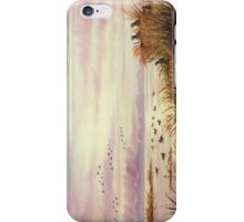 Duck Hunting Companions iPhone Case/Skin