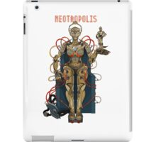 Neotropolis  iPad Case/Skin